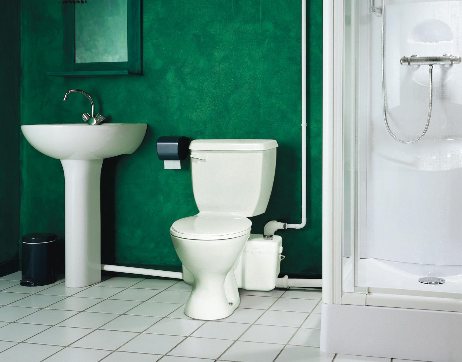 Extra Large Toilet Bowl