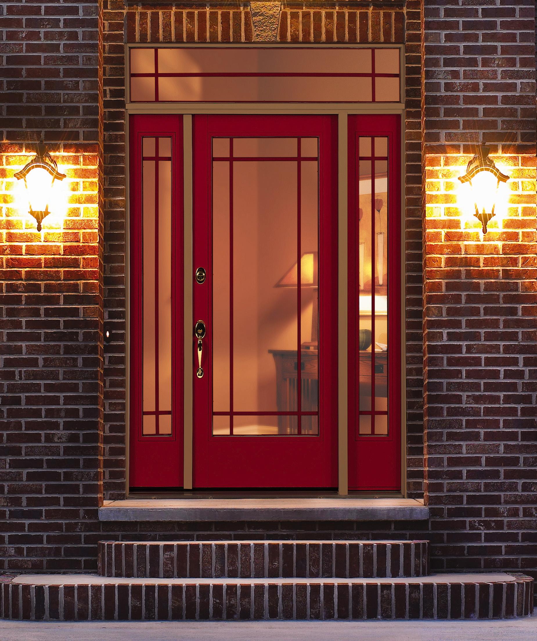 Peachtree doors peachtree u0026 pella hinged door for Peachtree exterior doors