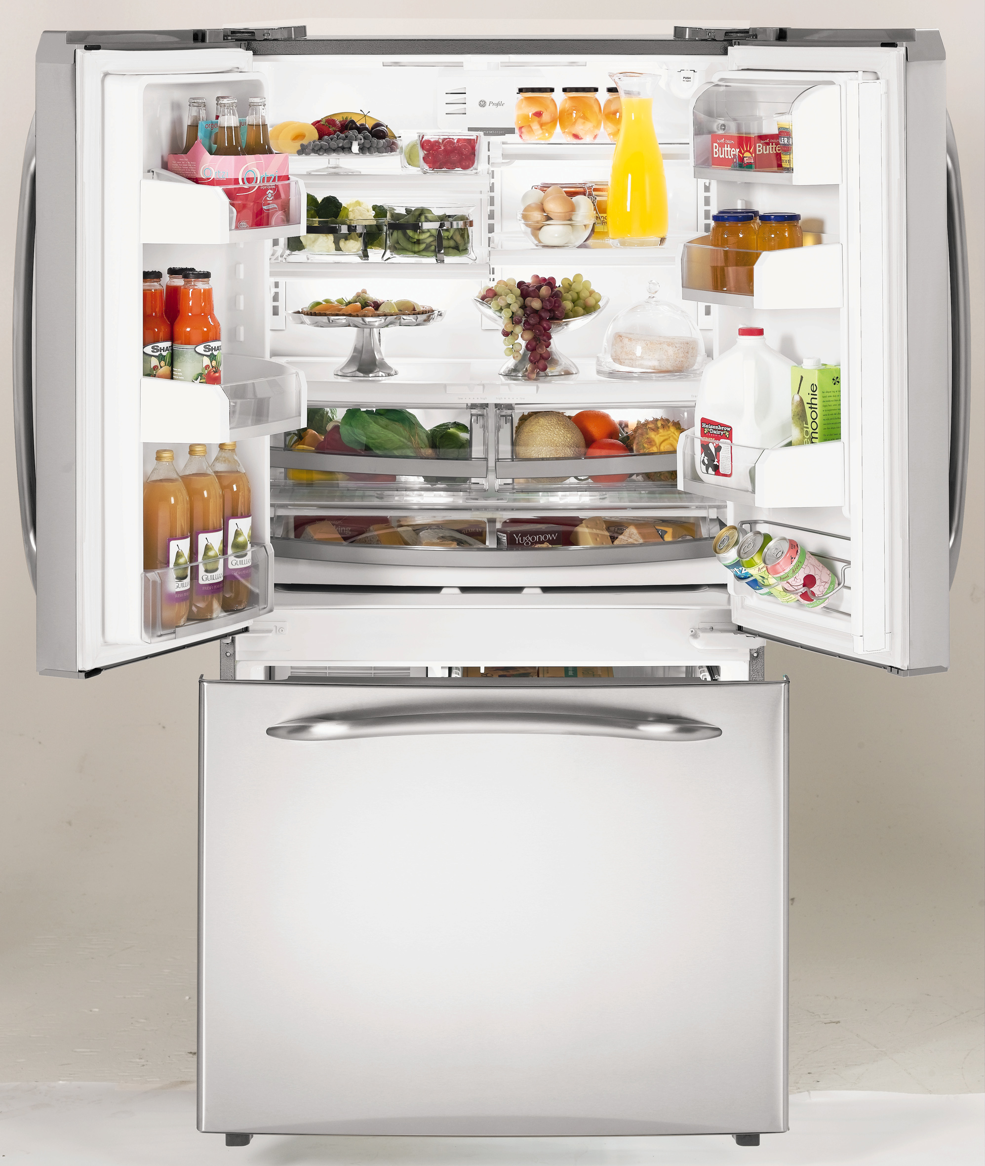 Refrigerated Ge Refrigerator Troubleshooting