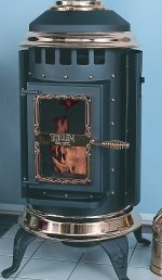 St. Croix Corn + Pellet Stoves Offers Afton Bay Wood Pellet Stoves