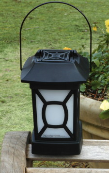 The ThermaCELL Patio Lantern Is The Best Option For Keeping Mosquitoes And  Other Insects Away. The Patio Lantern Is Both A Powerful Insect Repellent  Device ...