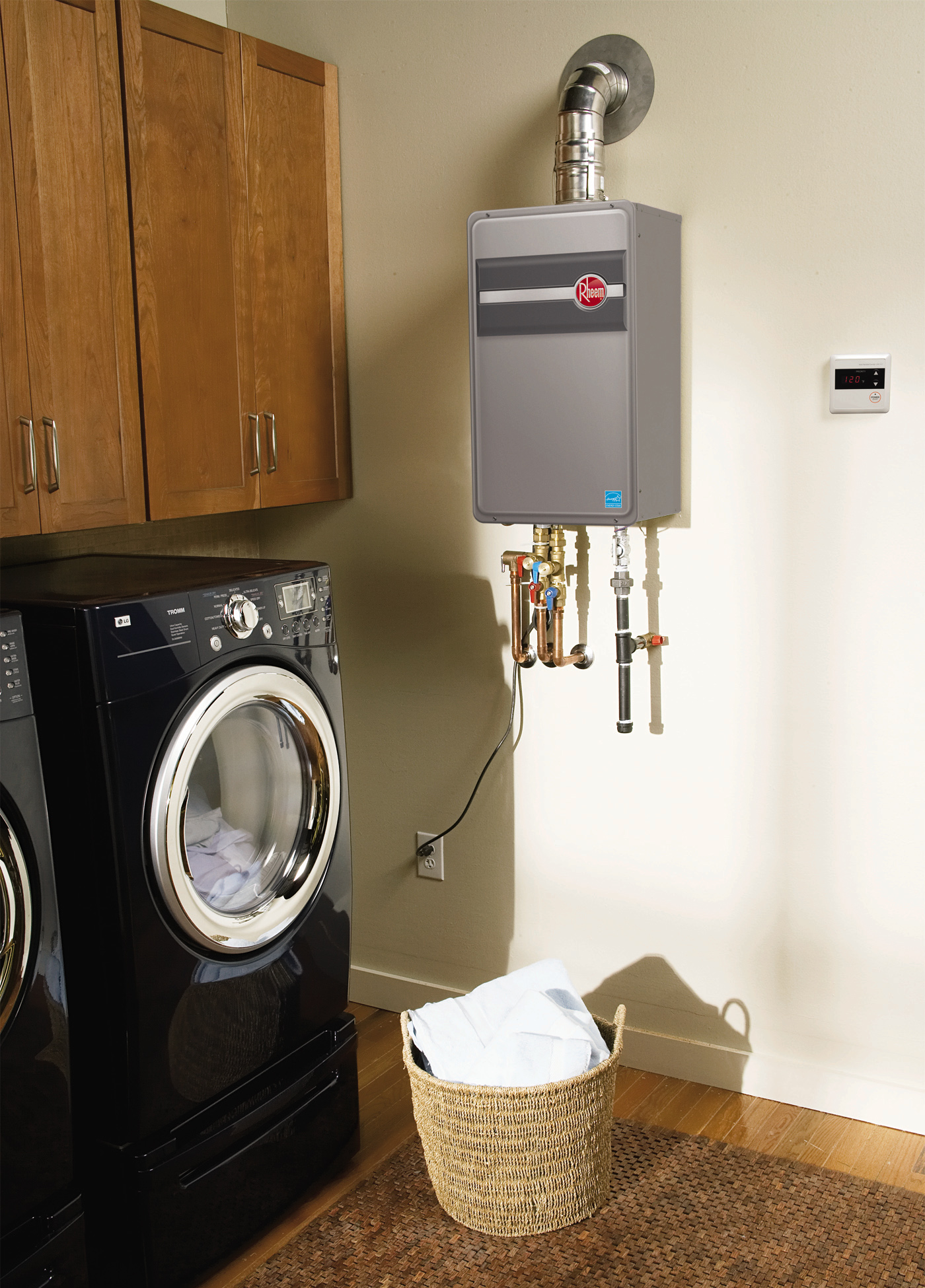 camper hot water heater instructions