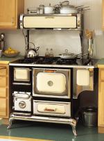 Home Use Professional Gas Ranges Are Attractive And Efficient